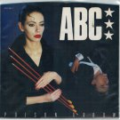 ABC - Poison Arrow 45 RPM Record + PICTURE SLEEVE