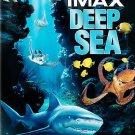 IMAX Deep Sea DVD 2007 Includes Slipcover