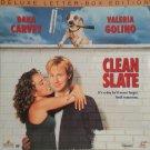 Clean Slate LASERDISC WIDESCREEN Dana Carvey