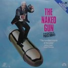 The Naked Gun LASERDISC From the Files of Police Squad!