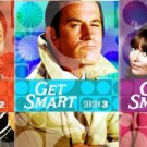 Get Smart Complete Series NEW SEALED Season 1 2 3 4 5 Don Adams Barbara Feldon