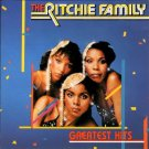 Greatest Hits by The Ritchie Family CD Unidisc RARE