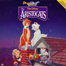 The Aristocats LASERDISC NEW SEALED Walt Disney