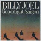 Billy Joel - Goodnight Saigon 45 RPM Record + PICTURE SLEEVE