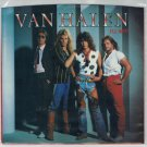 Van Halen - I'll Wait 45 RPM Record + PICTURE SLEEVE
