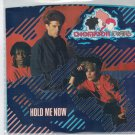 Thompson Twins - Hold Me Now 45 RPM Record + PICTURE SLEEVE