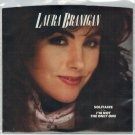 Laura Branigan - Solitaire 45 RPM Record + PICTURE SLEEVE