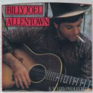 Billy Joel - Allentown 45 RPM Record + PICTURE SLEEVE