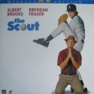 The Scout LASERDISC