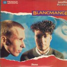 "Blancmange Laserdisc 8"""
