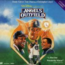Angels In The Outfield LASERDISC NEW SEALED Danny Glover