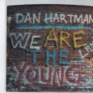 Dan Hartman - We Are The Young 45 RPM Record + PICTURE SLEEVE