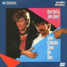 Daryl Hall & John Oates 7 Big Ones Laserdisc 8""