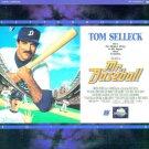 Mr. Baseball LASERDISC WIDESCREEN Tom Selleck