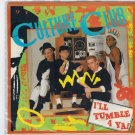 Culture Club - I'll Tumble 4 Ya 45 RPM Record + PICTURE SLEEVE