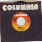 Greg Guidry - Goin' Down 45 RPM RECORD