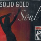 STAX Solid Gold Soul - 3 CD SET 36 Tracks - STAX / Fantasy / Timeless Music NEW
