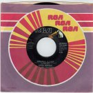 Steel Breeze - Dreamin' Is Easy 45 RPM RECORD