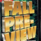 TV Guide FALL PREVIEW 1995 September 16 - 22 NO LABEL LOS ANGELES EDITION