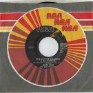 Jerry Reed - She Got The Goldmine (I Got The Shaft) 45 RPM RECORD