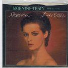 Sheena Easton - Morning Train (Nine To Five) 45 RPM Record + PICTURE SLEEVE
