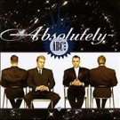 Absolutely by ABC AUDIO Cassette Apr-1990, Mercury