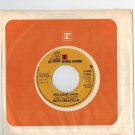 John Sebastian - Welcome Back 45 RPM RECORD