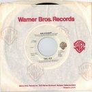 Rod Stewart - Baby Jane 45 RPM RECORD