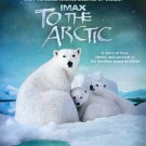 To the Arctic Blu-ray / DVD, 2013, 2-Disc Set Includes 3D Version Meryl Streep