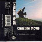 Christine McVie by Christine McVie AUDIO CASSETTE Solo Fleetwood Mac