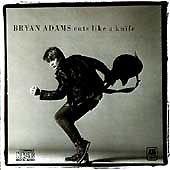 Cuts Like A Knife by Bryan Adams CANADA CD & USA LONGBOX