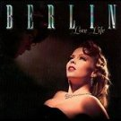 Love Life by Berlin CD, Mar-1996, Geffen UPC 075992402521
