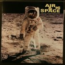 Air & Space 6 LASERDISC NTSC NEW SEALED