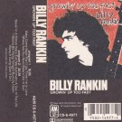 Billy Rankin Growin' Up Too Fast NEW SEALED AUDIO CASSETTE Baby Come Back