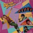 Doctor Detroit Vinyl LP Record Original Soundtrack Devo