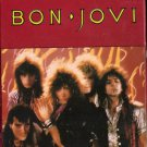 Breakout by Bon Jovi,VHS 1985, Sony/PolyGram Video EP Music Videos