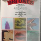Big Ones by Loverboy  CD & LONGBOX Nov-1989, Columbia (USA)