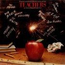 Teachers Vinyl LP Original Soundtrack ZZ Top Bob Seger Motels Night Ranger