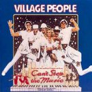 Village People - Can't Stop The Music LP Vinyl Record Original Soundtrack