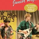 Degrassi Junior High - Complete Second Season DVD NEW SEALED 3-Disc Set Season 2