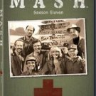 MASH Season 11 DVD NEW FACTORY SEALED Fox M*A*S*H
