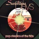 Sunshine Days, Vol. 5: 60's Pop Classics by Various Artists CD Jul-1998