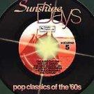 Sunshine Days, Vol. 5: 60's Pop Classics by Various Artists CD Jul-1998