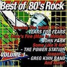 Best of 80's Rock, Vol. 1 CD NEW SEALED by Various Artists Priority Records