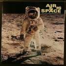 Air & Space 6 LASERDISC NTSC NEW SEALED NTSC