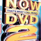 Now That's What I Call Music! DVD 2 DVD NEW SEALED Best Videos of 2004