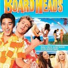 Board Heads DVD NEW SEALED Alex DeBoe, Douglas Spain