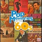 TIME LIFE Pop Memories Of The 60s Walk Right In - 2 CD SET NEW SEALED