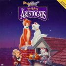 The Aristocats LASERDISC NEW SEALED Walt Disney NTSC