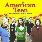 American Teen Original Soundtrack CD NEW SEALED